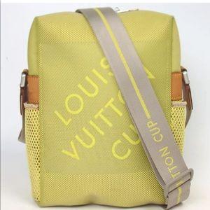 Louis Vuitton Damier Jean cup limited edition